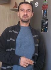 sanasar, 45, Georgia, Tbilisi