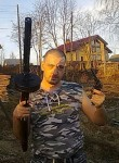 Artyem, 37  , Petrozavodsk