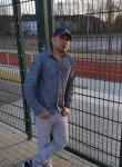Monir, 25, Gladbeck
