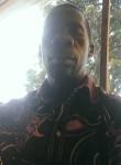 Gwion, 40, Monrovia