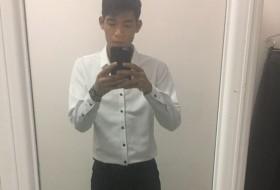 Phong, 25 - Just Me