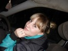 Tatyana, 25 - Just Me за рулем