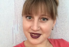 Tatyana, 25 - Just Me