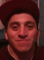 Esteban Andres, 35, Argentina, Mendoza