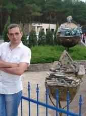 Stas, 35, Ukraine, Dnipr