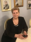 Nataliya, 69  , Saint Petersburg