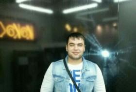 Mukhamed, 30 - Just Me
