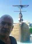 Mustafa, 62  , Turkmenbasy