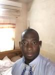 David, 36  , Bamako