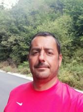 Dany, 37, Romania, Curtea de Arges