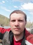 Ramis, 33  , Severo-Yeniseyskiy