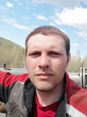 Ramis, 33, Russia, Severo-Yeniseyskiy