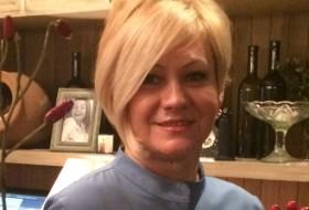 Lyutsiya, 56 - Just Me