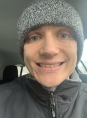 Chris, 25, United States of America, Schenectady
