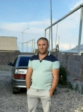 Gor, 45, Armenia, Yerevan