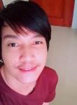 Pee Jeff, 24  , Phnom Penh
