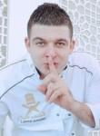 Suleyman , 34  , El Alamein