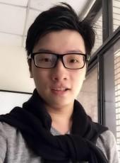 BrianTsaii, 29, China, Taipei