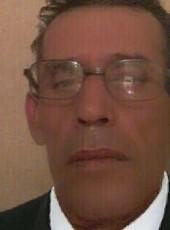 Ahmed, 50, Morocco, Rabat