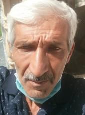 Erdal, 54, Turkey, Korfez