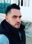 Hamza, 24  , Ksibet el Mediouni