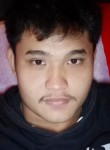 back, 21  , Pak Kret