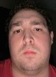 Matt, 21, Wichita Falls