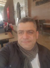 SKYPEyasin321977, 42, Turkey, Antalya