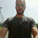 Daniele, 34  , Castel Madama