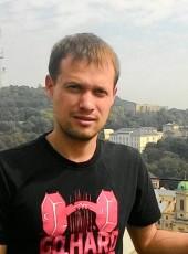 Stas, 32, Ukraine, Kiev