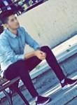 karar salah, 18  , Baghdad