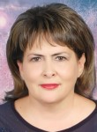 Galina , 59  , Tashkent