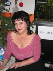 Elena, 58, Russia, Voronezh