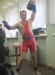 Vladimir Roman, 58  , Novouralsk