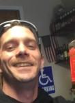 James, 35, Washington D.C.