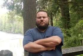 John, 34 - Just Me