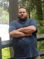 John, 34, United States of America, Flint