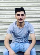 Yunus, 18, Turkey, Tekirdag