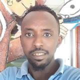 Amk, 34  , Djibouti
