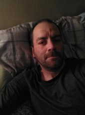 Jb , 42, United States of America, Elmira