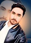 Shahid Nazar, 24, Karachi