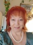 Marina , 62, Saint Petersburg