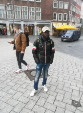 Cédric, 28, Germany, Aachen