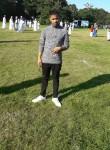 Mohammad, 25  , Liverpool