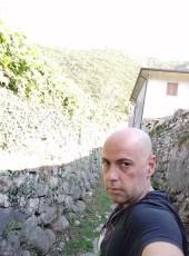 Michele, 39, Italy, Bassano del Grappa