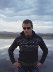 Dmitriy, 24, Russia, Chita