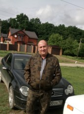 Sergey, 52, Russia, Krasnodar