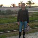 Olga, 44  , Kallithea