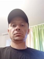 Volodya Kaa, 42, Russia, Moscow