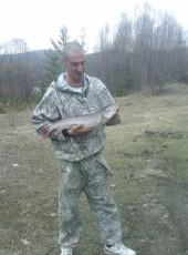 Evgeniy, 45, Russia, Krasnoyarsk